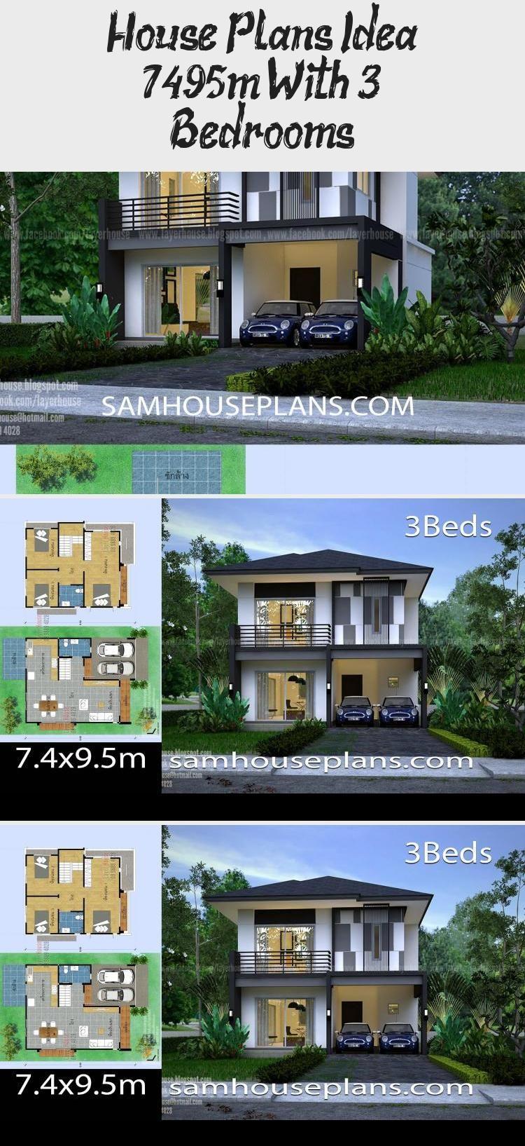 En Blog En Blog In 2020 House Plans Modern House Plans House Plans South Africa