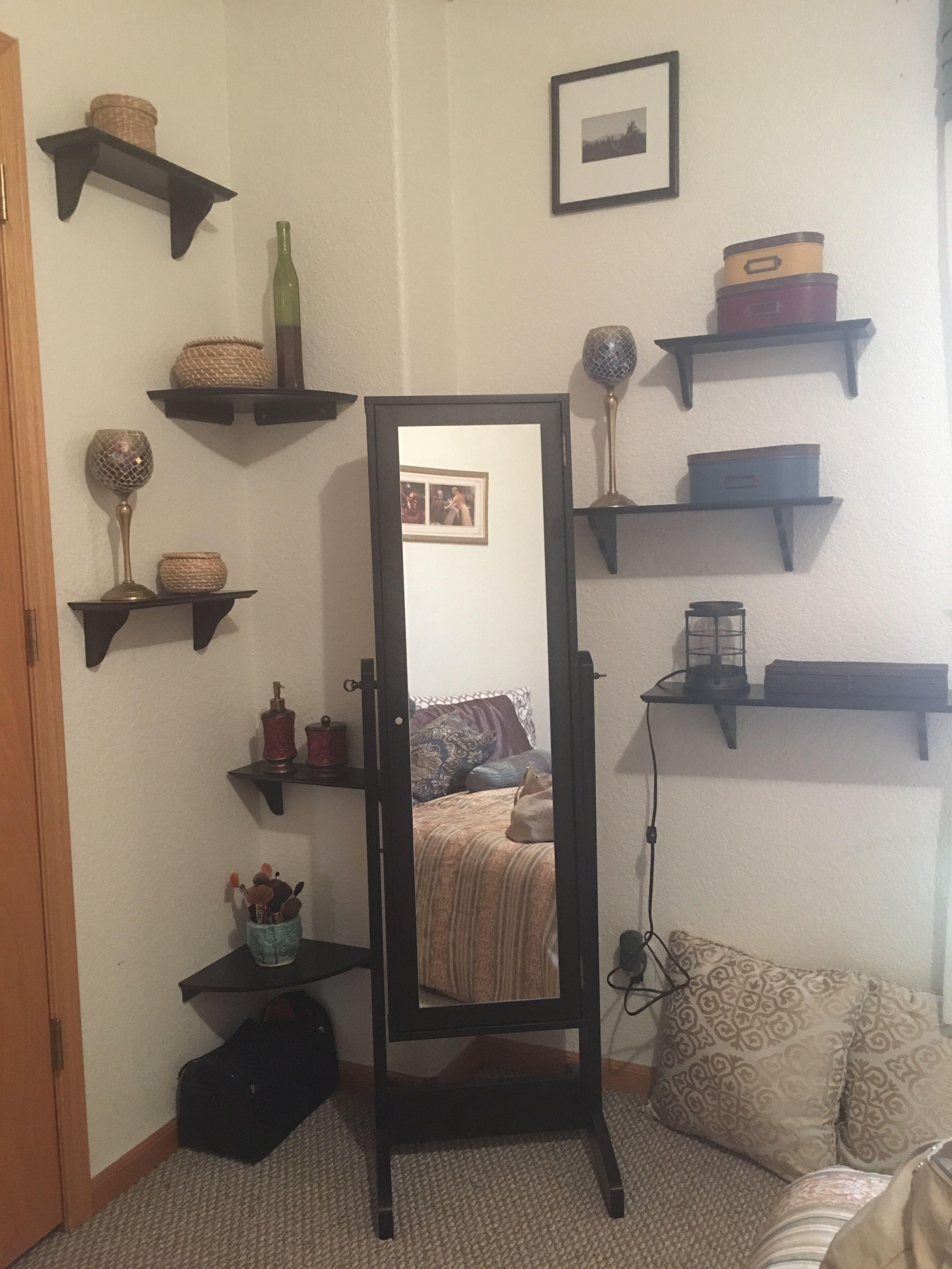 Bedroom Dresser Alternative dormitorio Pinterest
