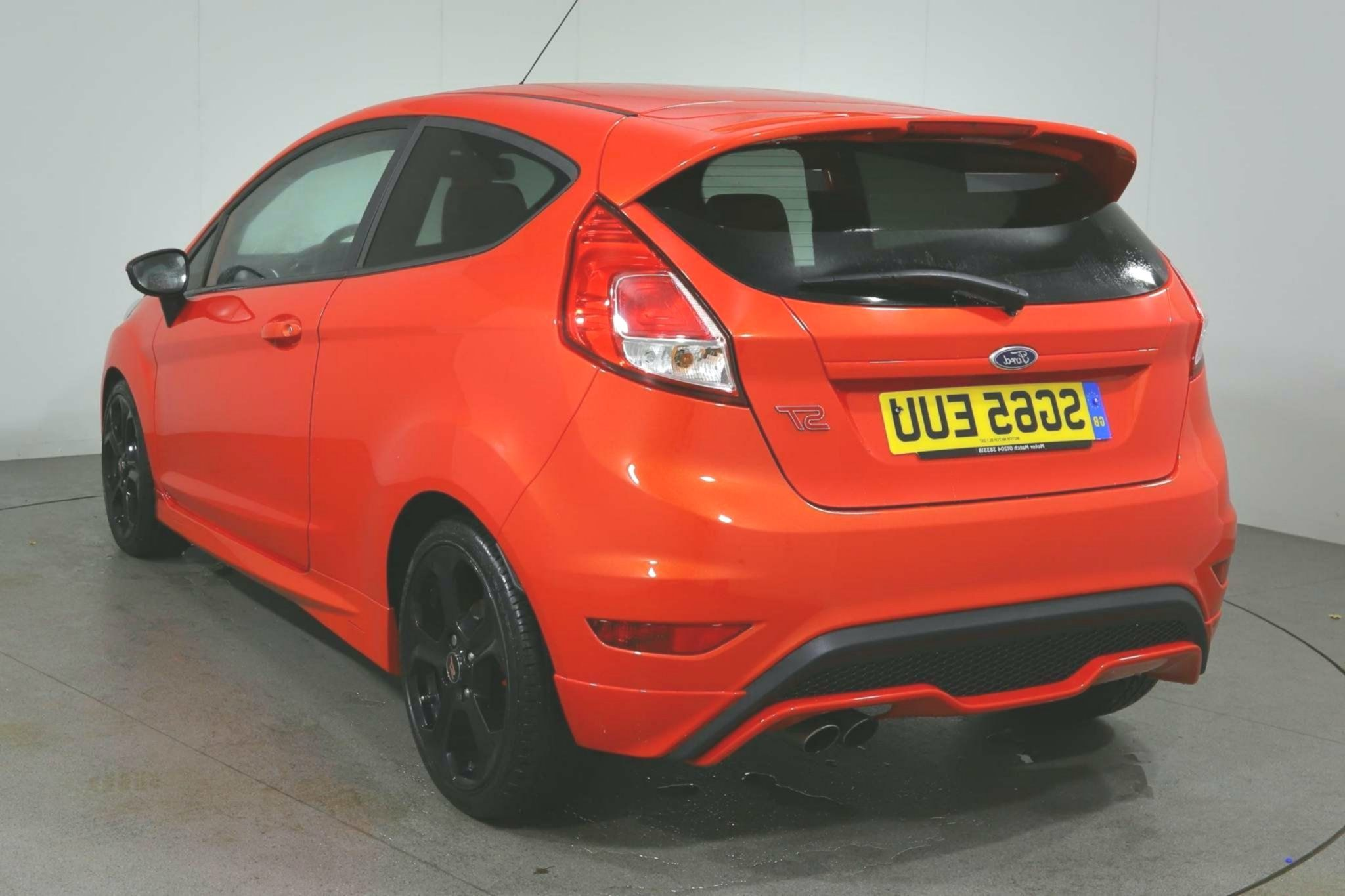 Ford Fiesta 16 Ecoboost St 2 3dr For Sale In 2020 With Images