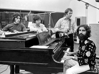 The Rascals -- formerly The Young Rascals