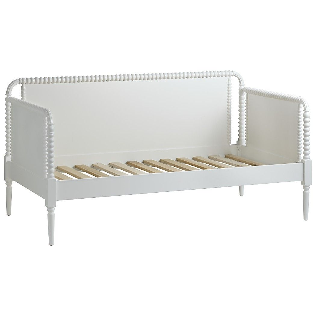 - Jenny Lind Kids Daybed (White) Crate And Barrel Kids Daybed