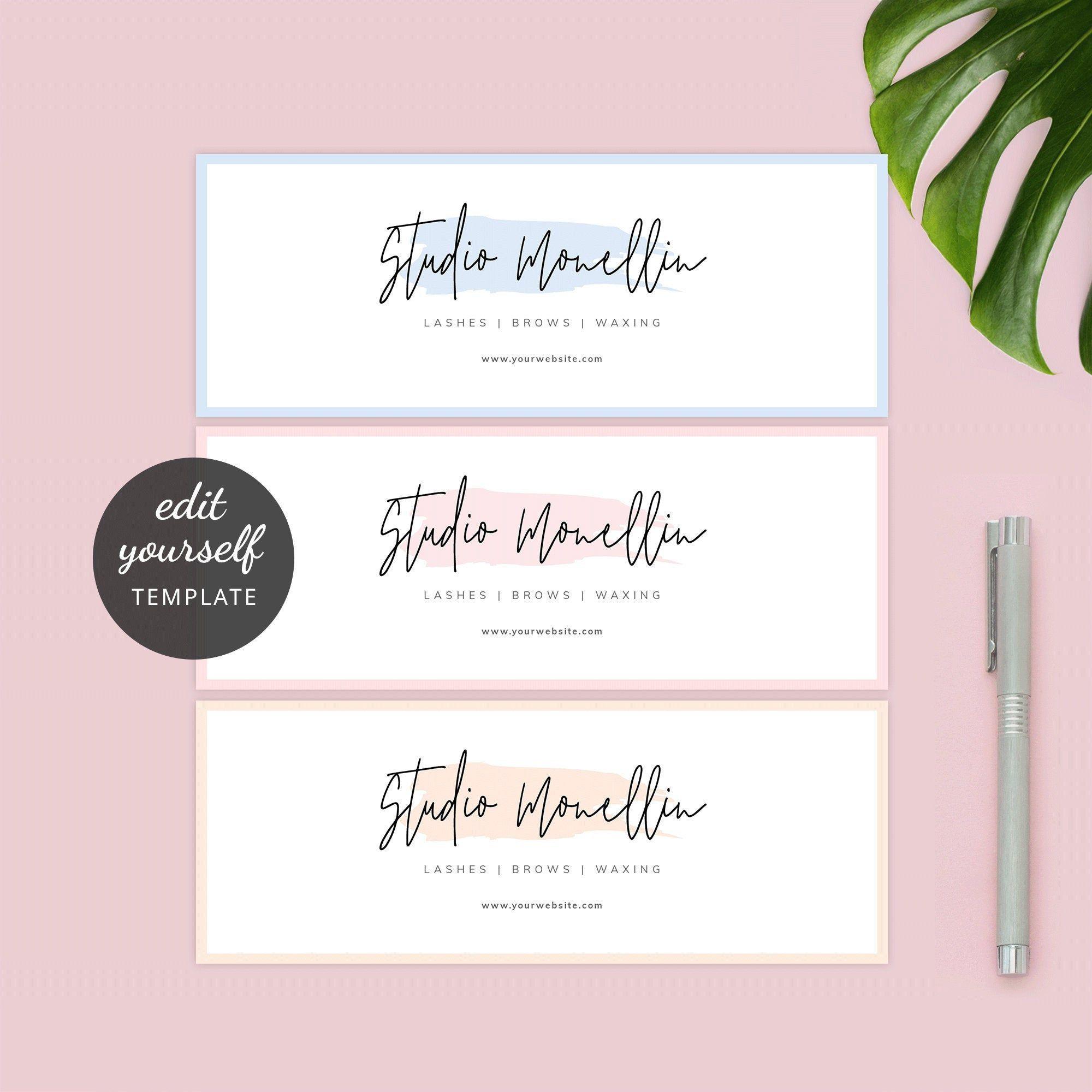 Editable Facebook Page Cover Template Diy Facebook Page Header Image Beauty Salon Fb Timeline Cover Letterhead Design Letterhead Template Cover Photo Design