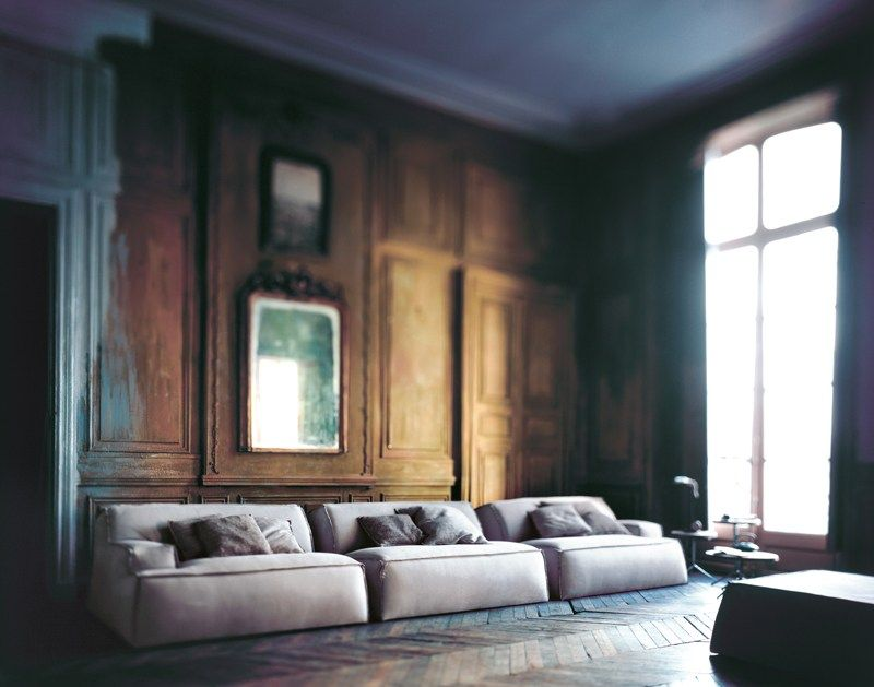 Damasco Sectional Sofa By Baxter Design