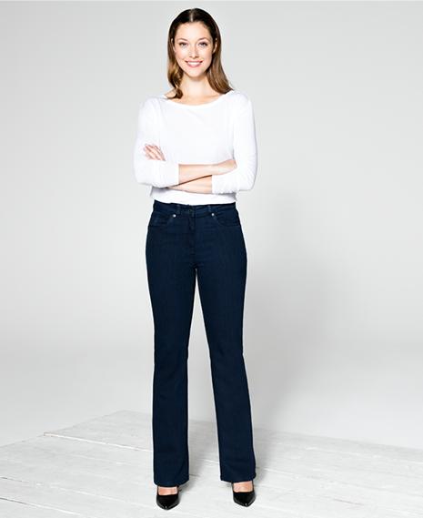 C A The Denim Damen Pants For Women