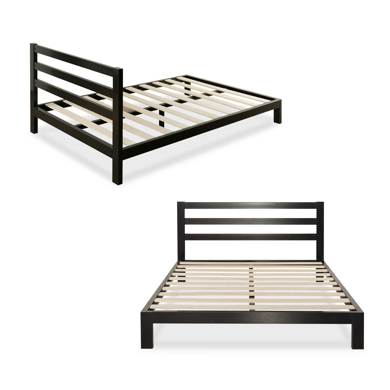 Ikea Plattform Bett Anweisungen Kopfteil Bett Bettgestell Aus Metall Schlafzimmermobel