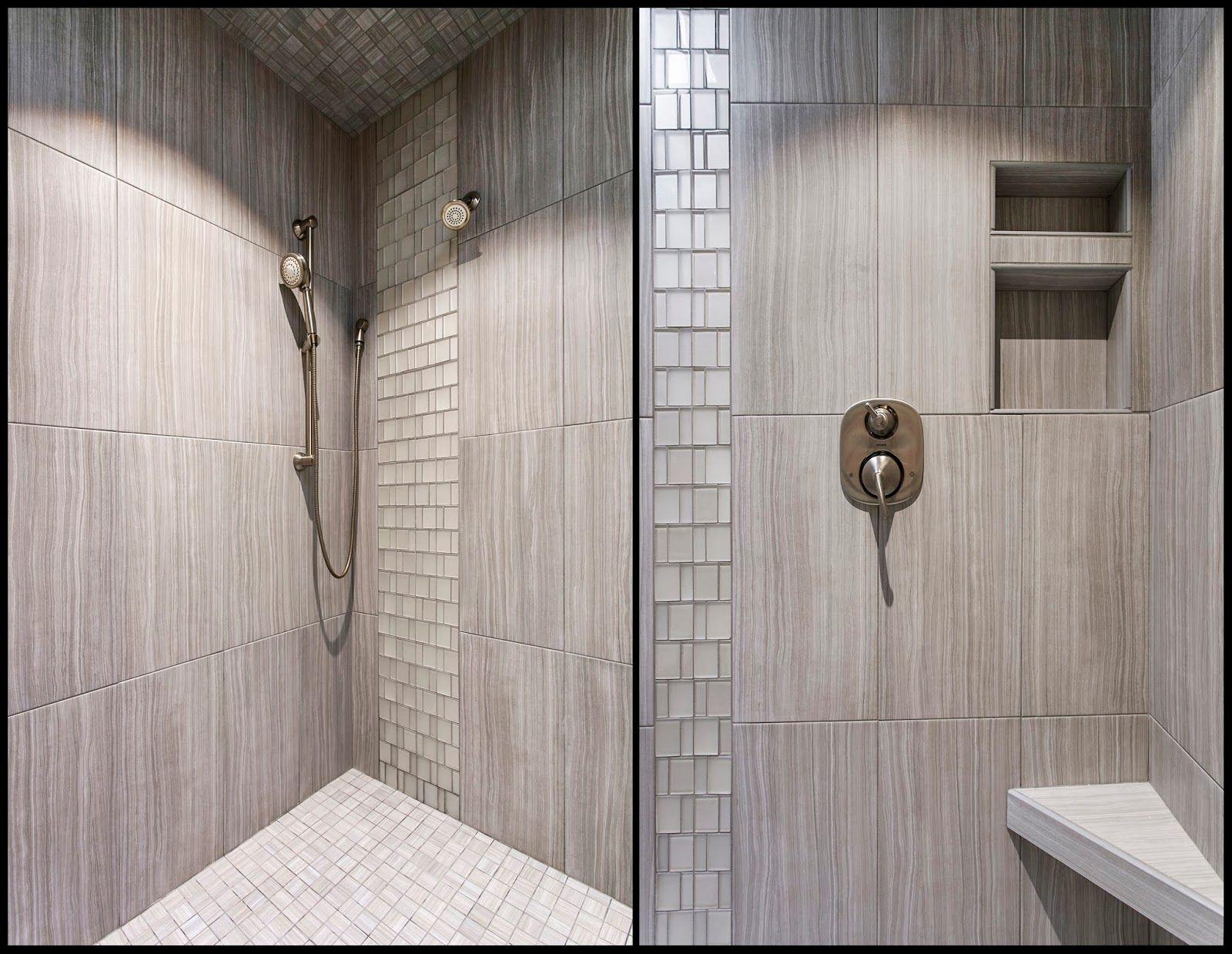 Bathroom Trends 2017 / 2018 | ideas | Pinterest | 12x24 tile, Soap ...