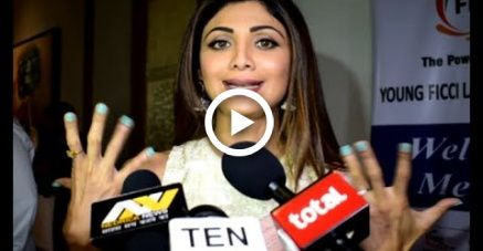 Shilpa Shetty Fitness Tips for a Healthy Life | We Should Use Desi Ghee instead of Olive Oil #food #...