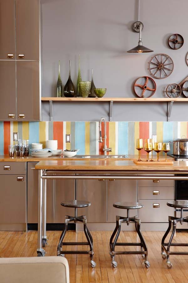 Industrial Kitchen Designs-07-1 Kindesign