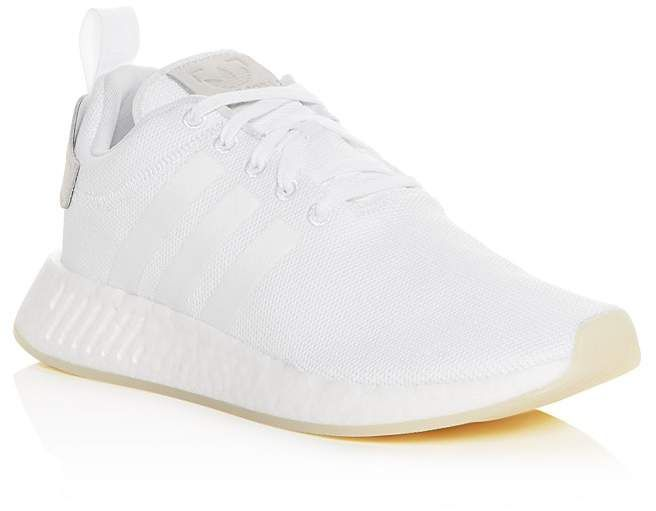 designer fashion b2de7 74917 adidas Men's NMD R2 Lace Up Sneakers | Shoe Game | Adidas ...