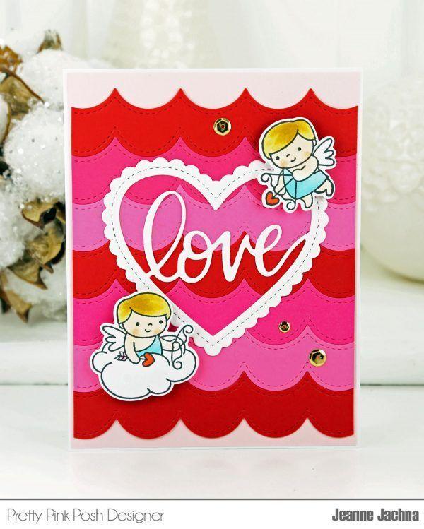 Pretty Pink Posh: Birthday Celebration- Day 2   PPP: Valentine ...