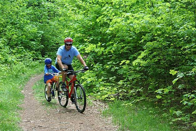 State Bike Trails To Ride This Spring Wisconsin Travel Bike