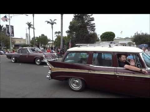 Part 6 of 6 - 2012 Coronado 4th of July Parade (HiDef)