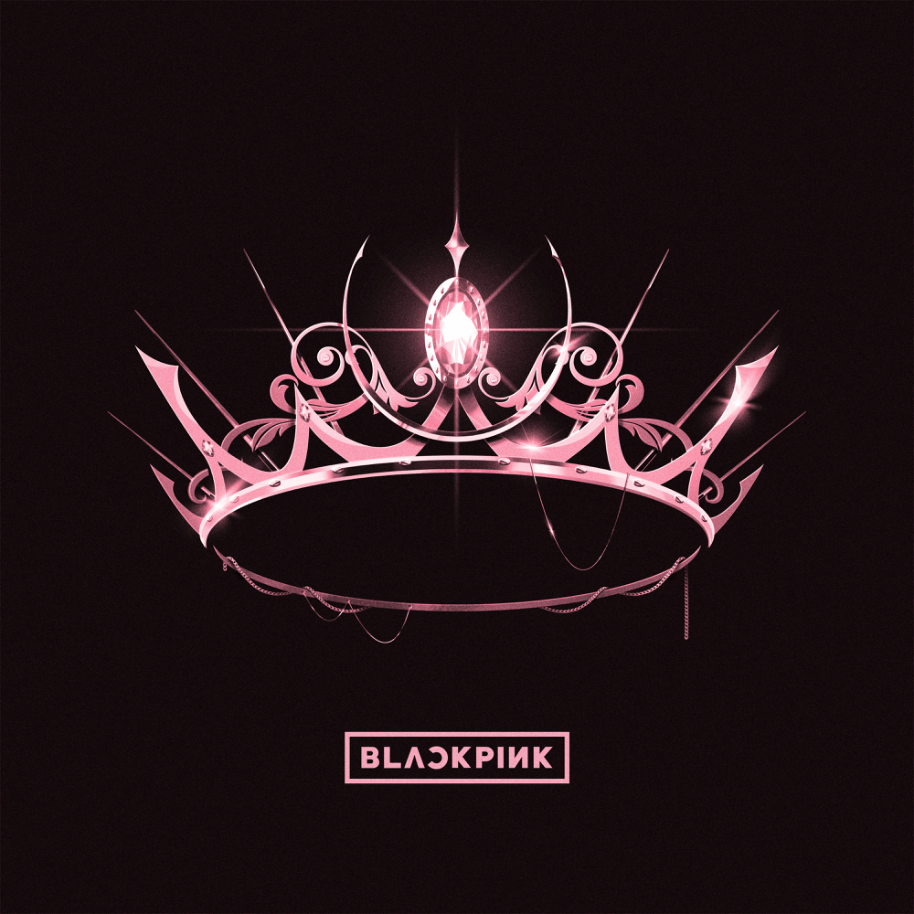 This Is Blackpink S First Full Length Album The Album Was Confirmed By Yg Entertainment And Comes On The Heels Of Two Pre R Blackpink Album Covers Girls Album