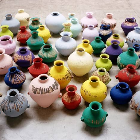 Pin By Dg On Surfaces Pinterest Wei Wei Galleries And Pottery