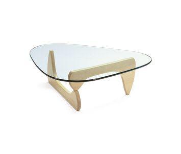Coffee Table Vitra Isamu Noguchi FURNITURE Pinterest