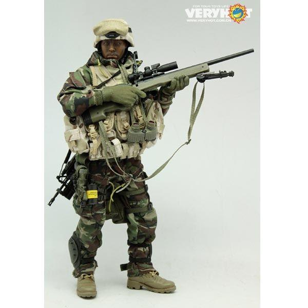 Monkey Depot - Uniform Set: Very Hot US Army EOD (1024)