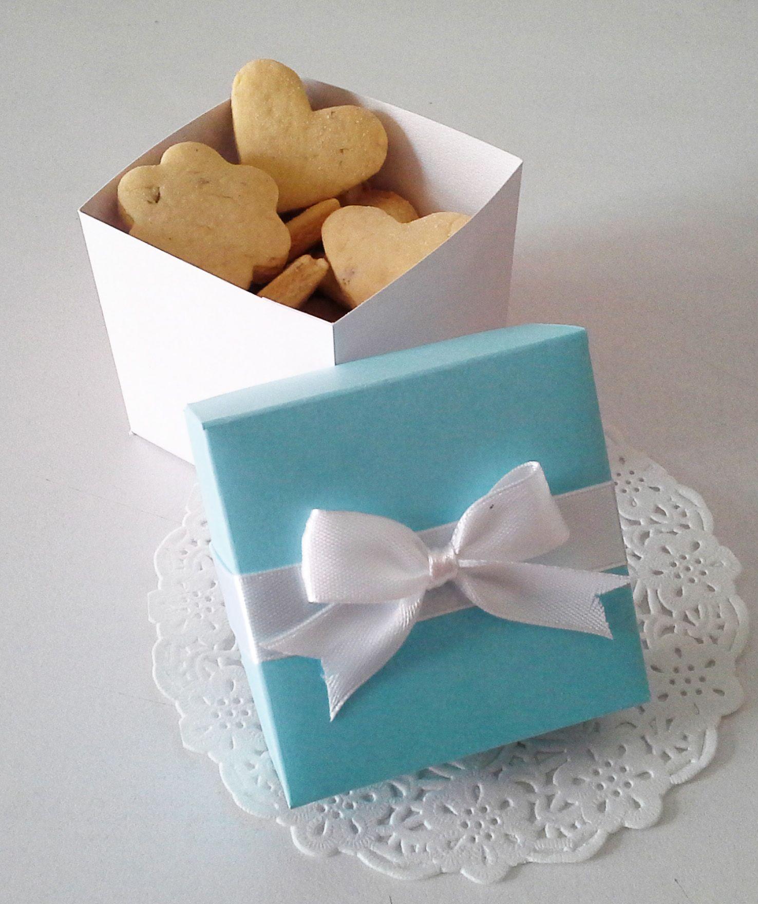 Caja con 100g de galletas caseras | Recetas comida | Pinterest ...