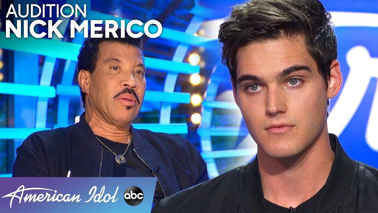 Idol 2020 audition