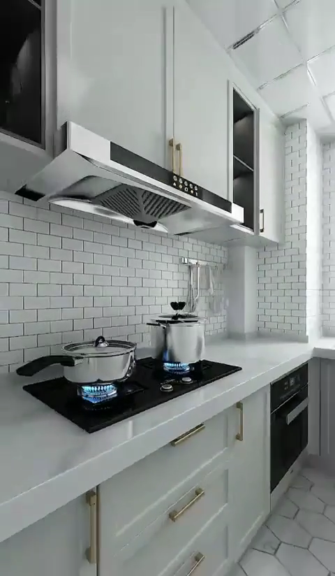 Amazing Kitchen Design Idea for Your Homes