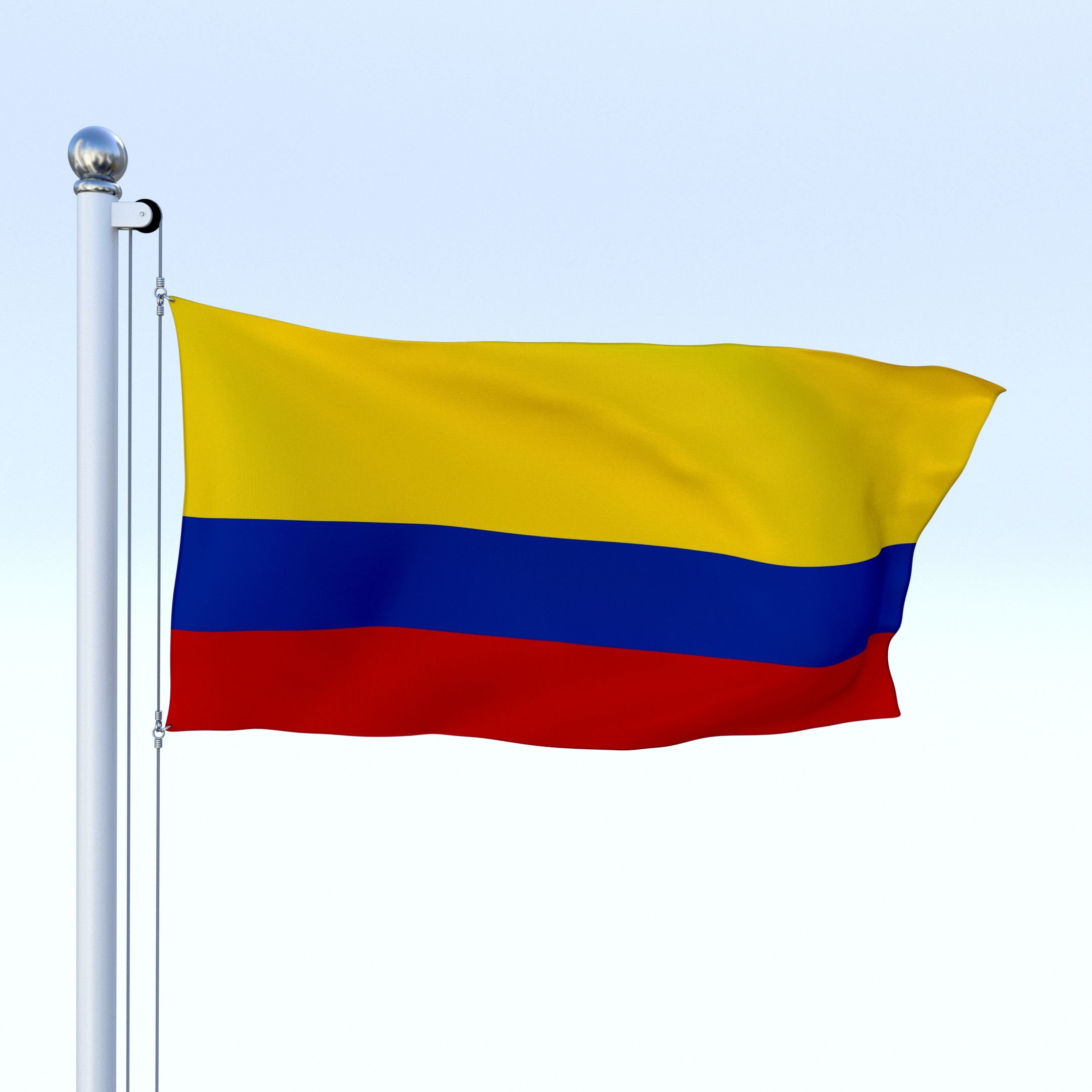 Animated Colombia Flag Colombia Flag South American Flags Flag