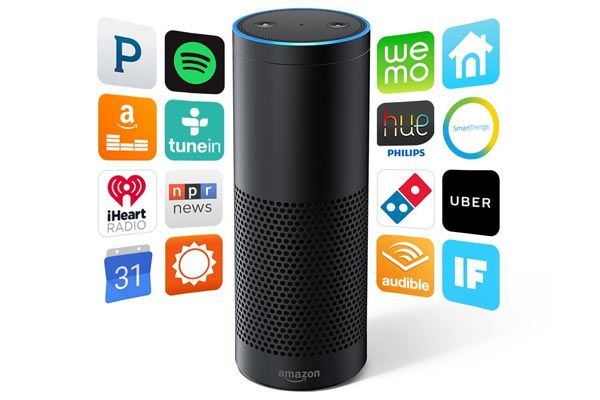 10 Best Birthday Gifts For Husband Amazon Echo