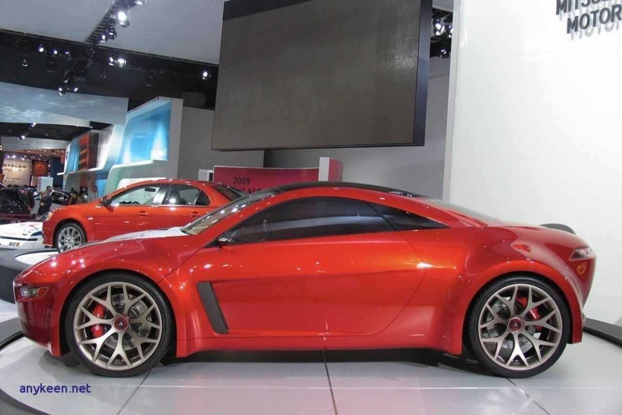 2020 Mitsubishi 3000Gt Pictures