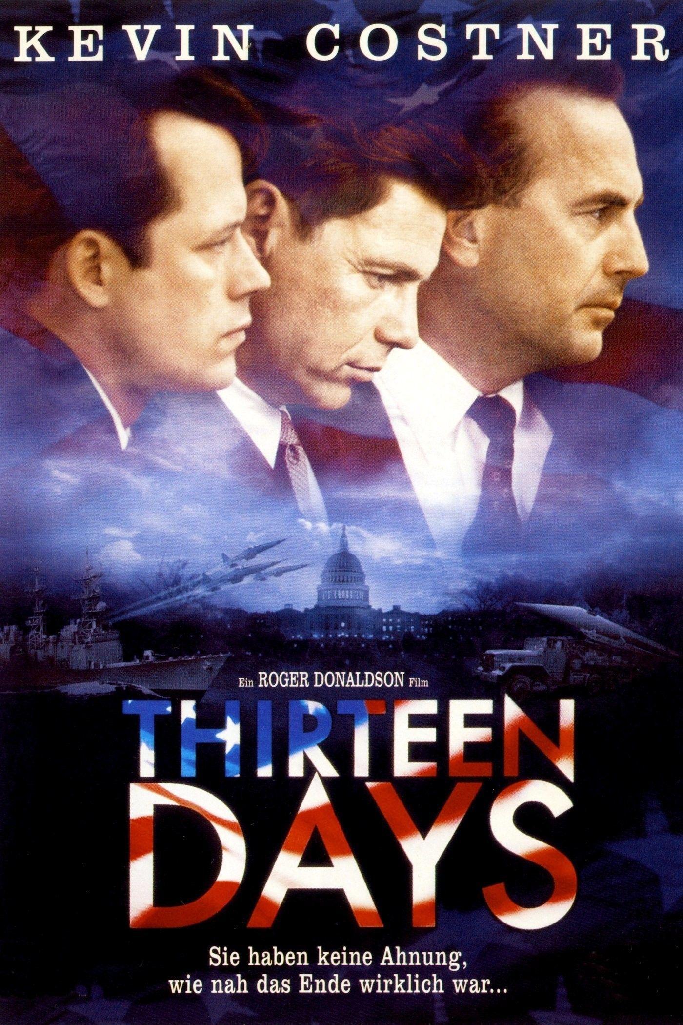 Thirteen Days Stream Hd Filme