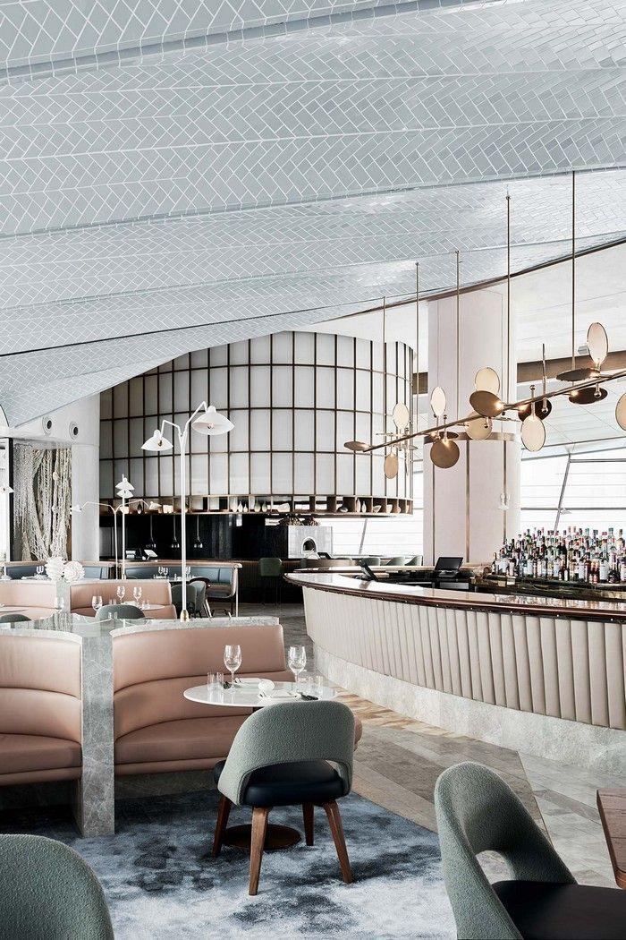 Amazing Restaurant Interior Design Ideas, Stylish Cafe Interior Desu2026 |  Dione | Pinterest | Cafe Interior Design, Small Restaurants And Bar Interior