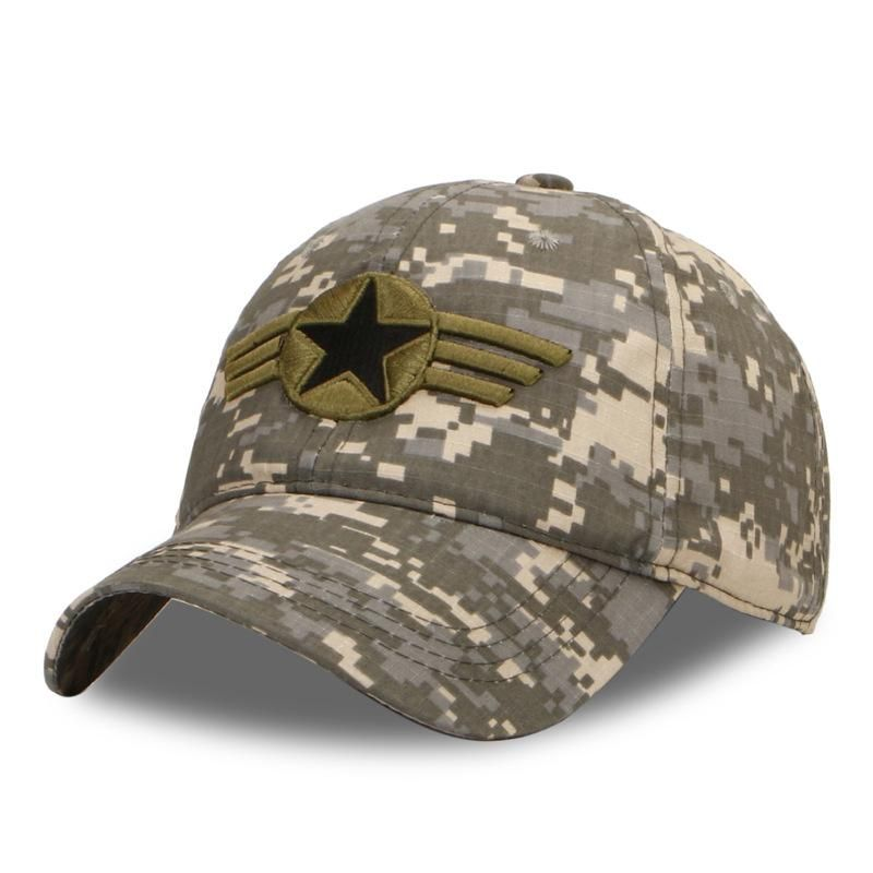 53e974fd2371d8 Digital Camouflage Caps - Expedition Outdoors | Camp Wear | Hats ...