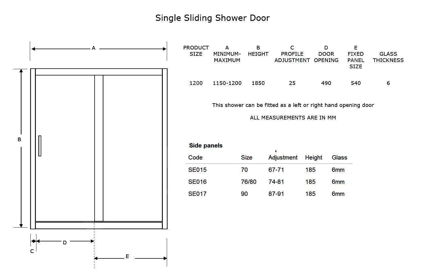 Etonnant Sliding Glass Patio Doors Standard Size