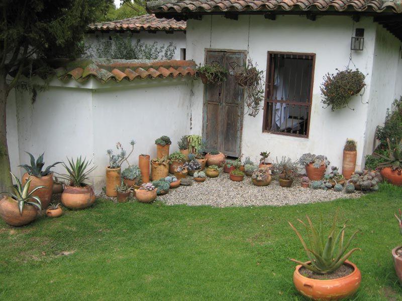 Decoracion terrazas campestres buscar con google - Decoracion de patios ...