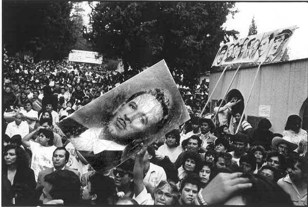59 AÑOS DE SU MUERTE.