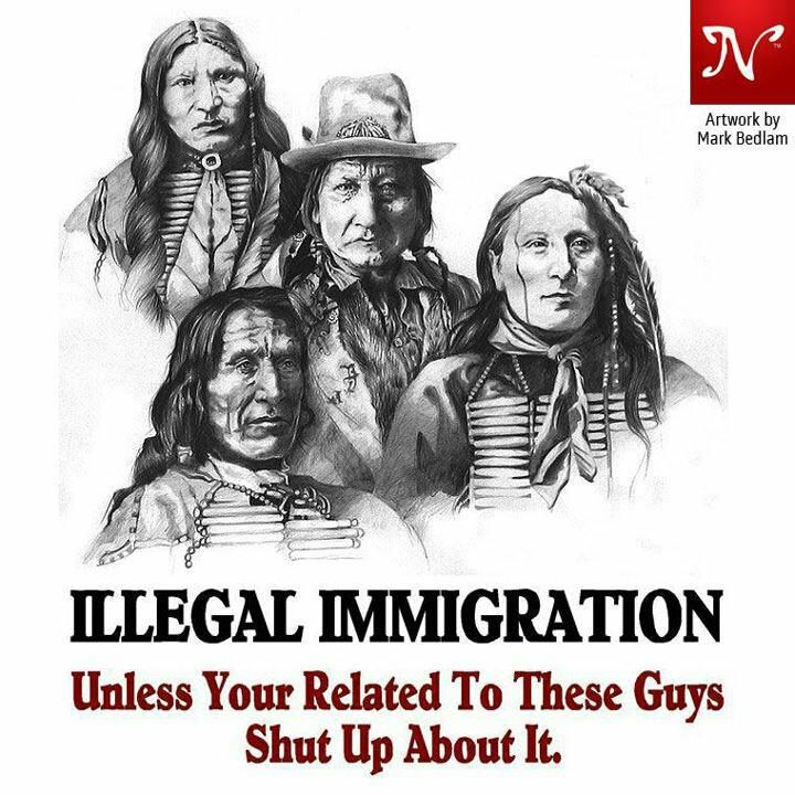 What are your thougths about illegal Immigration?