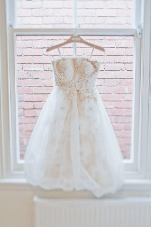 Handmade North Melbourne Wedding Ruffled Short Wedding Dress Short Wedding Gowns Ballroom Wedding Dresses