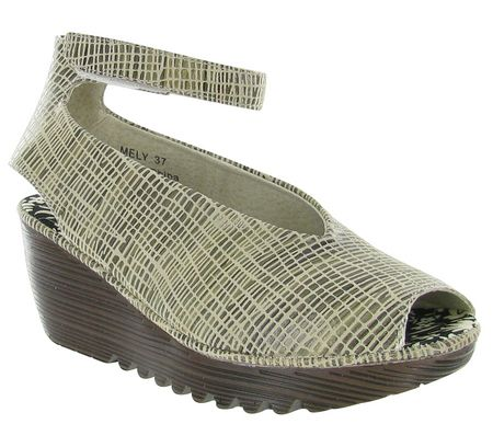 106fe523bef6 Bernie Mev Shoes - Mely - Womens Shoes - Casual - Wedge