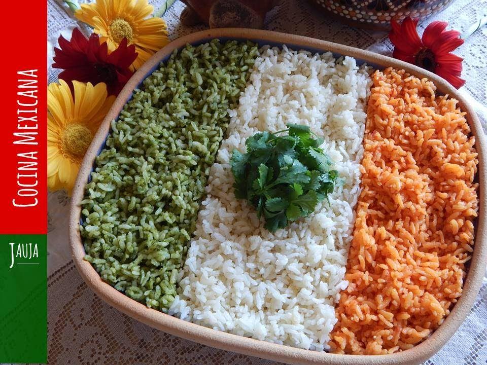 Fiestas Patrias Comida Mexicana tradicional para celebrar