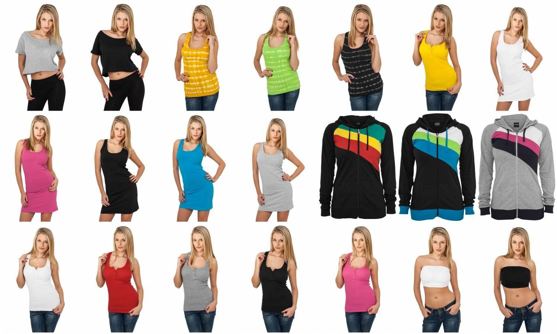New added Women Urban Classics 2013 today!