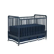 Jenny Lind Crib Navy Blue Boy Nursery Baby Boy Rooms