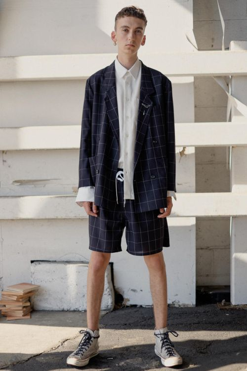 Second/Layer's 2017 Spring/Summer Collection