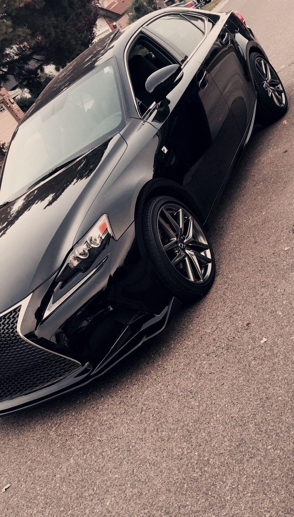Lexus Is250 F Sport