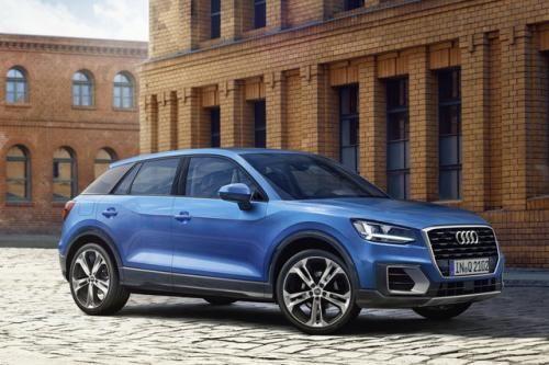 Motori: Per #l'Audi #Q2 arriva il motore 2.0 TDI (link: http://ift.tt/2ebTvta )