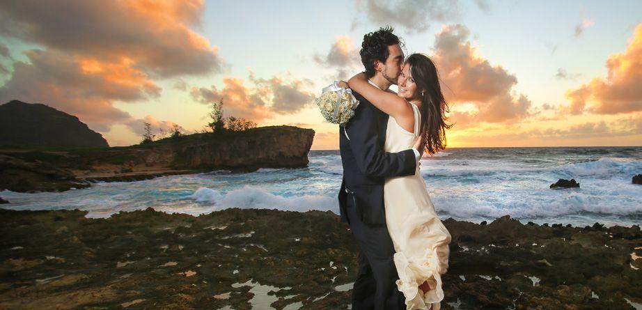 Shiprecks Kauai Wedding Photographer Beach Planner