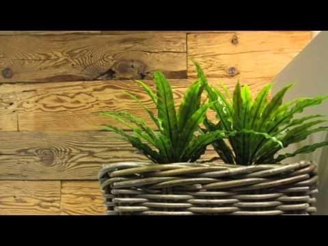 Holzterrasse Montage Video Bs Holzdesign Altholz Pinterest