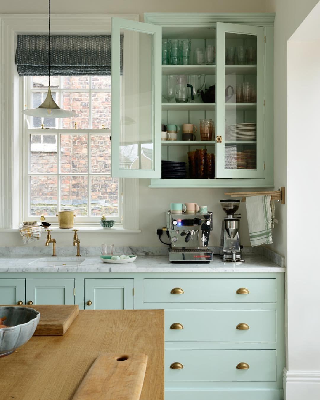 Devol Kitchens On Instagram Stylish Kitchen Shaker Kitchen