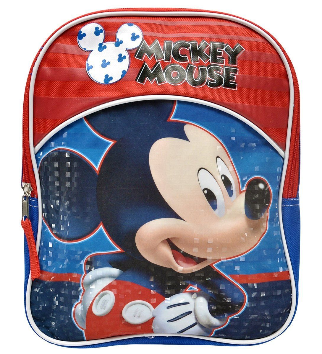 Mickey Mouse Clubhouse 11 Mini Backpack