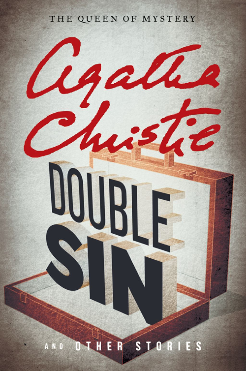 Double Sin And Other Stories Ebook Agatha Christie Agatha Christie Books Agatha
