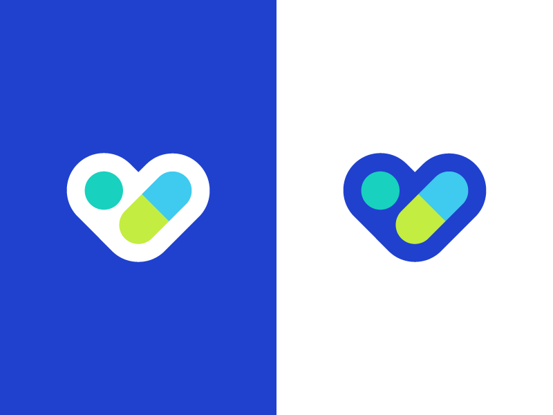 pharmacy logo | Branding Inspiration | Medicine logo, Logos