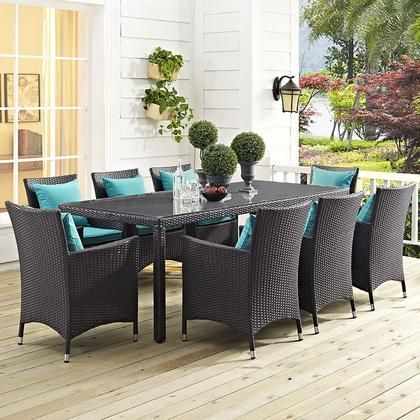 26+ Turquoise patio dining set Best