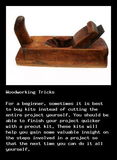 Get great woodworking tips at http://underwoodworking.com
