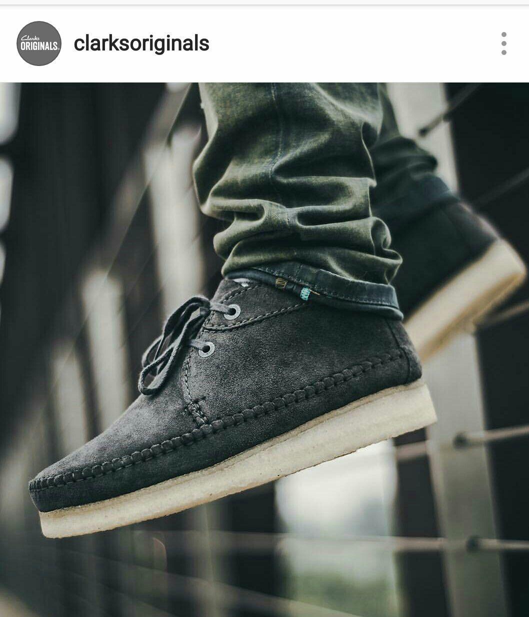 Clarks originals weaver | Clarks